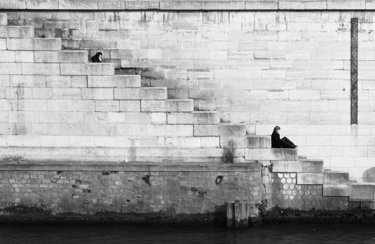 """Free photo """"Stair"""" by Elisabetta Foco"""