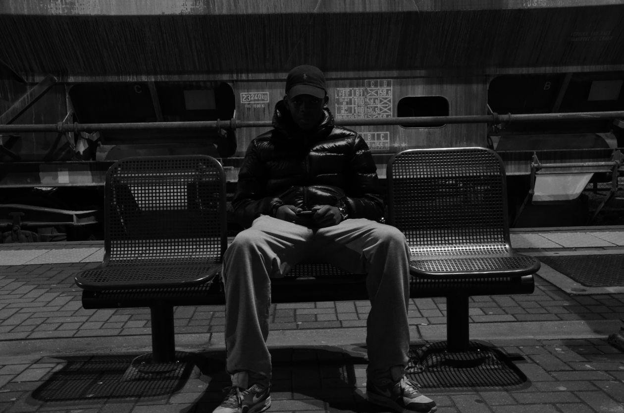 "Free photo ""Stranger"" by Katleen Vanacker"