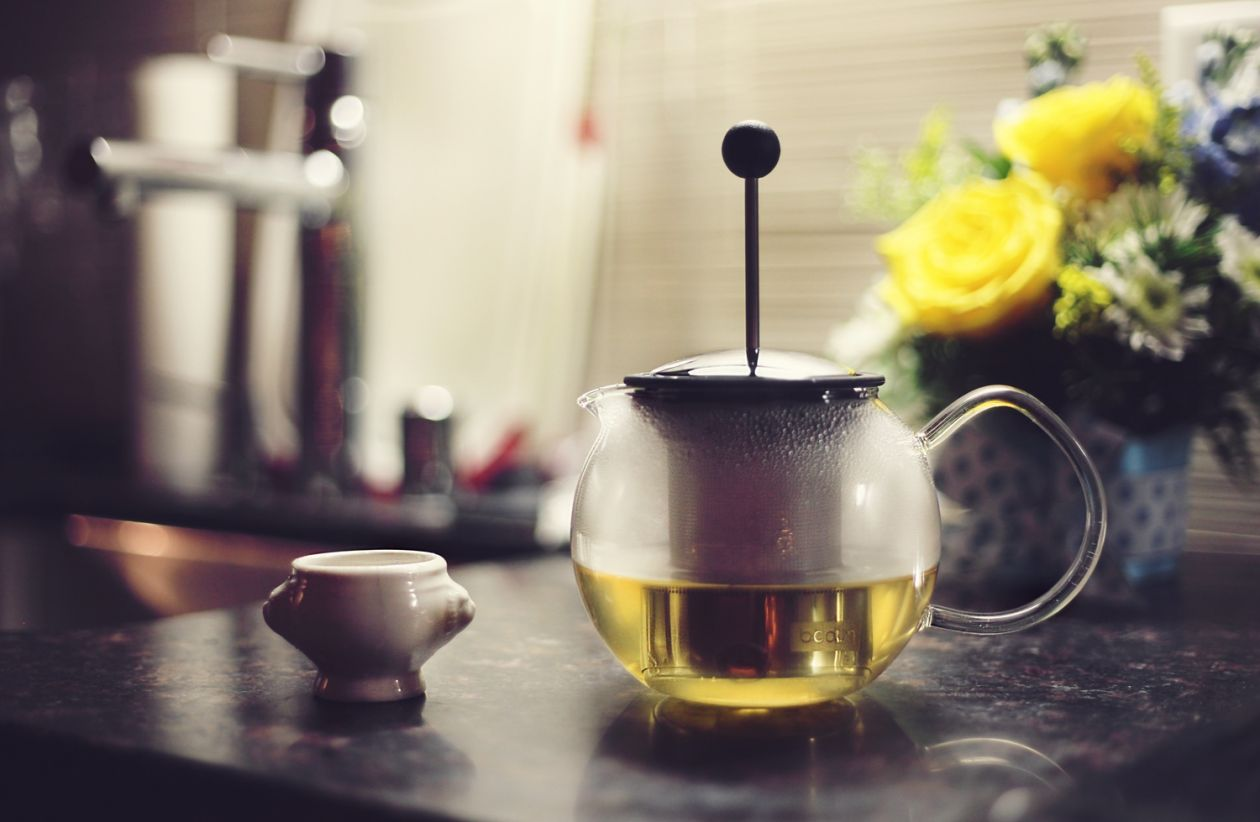 "Free photo ""Tea"" by Vee O"