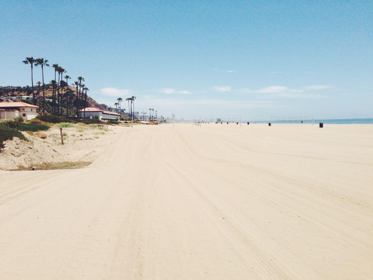 """Free photo """"Sand"""" by Paula Borowska"""