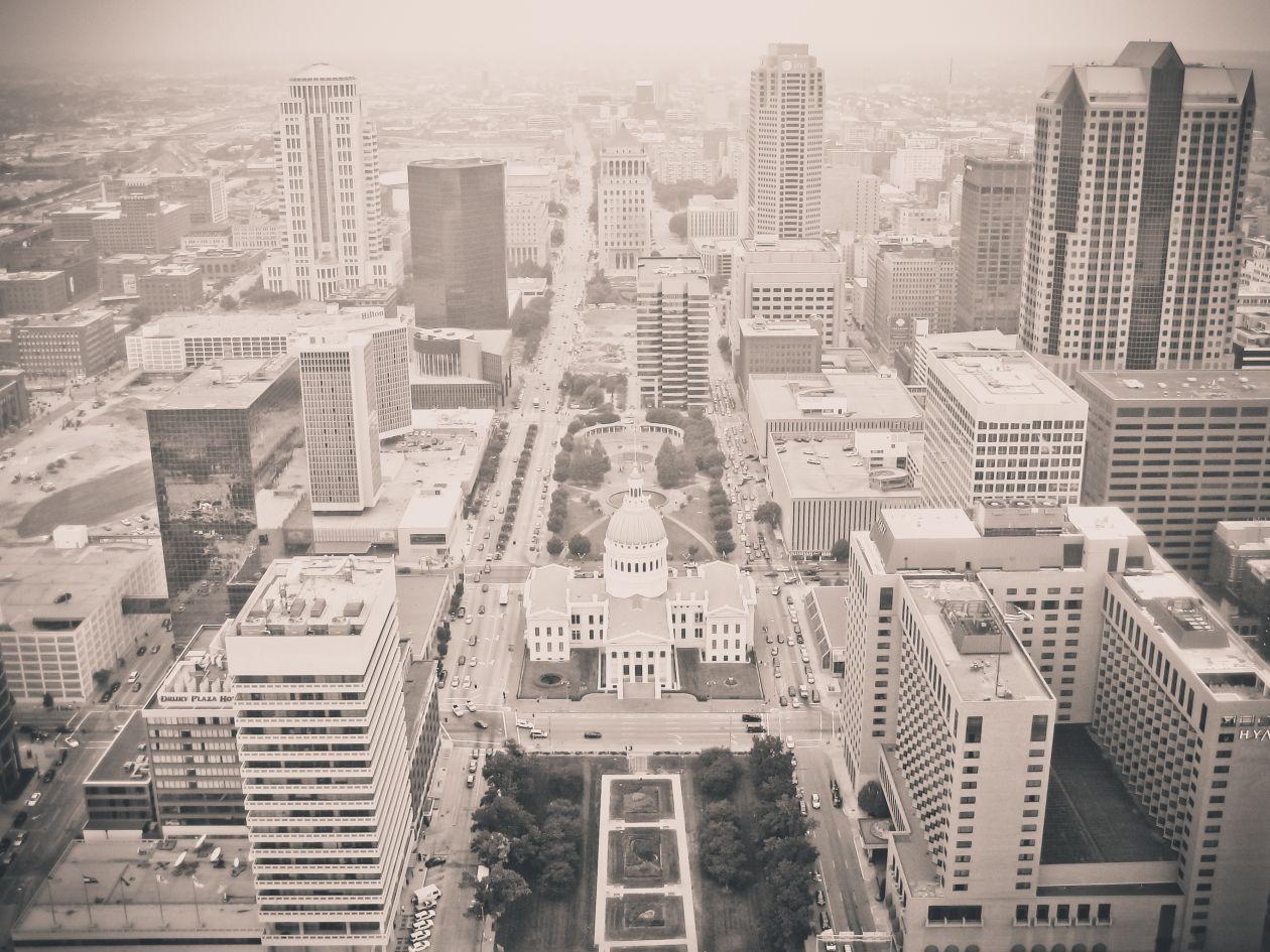 "Free photo ""City"" by Kelly Sikkema"
