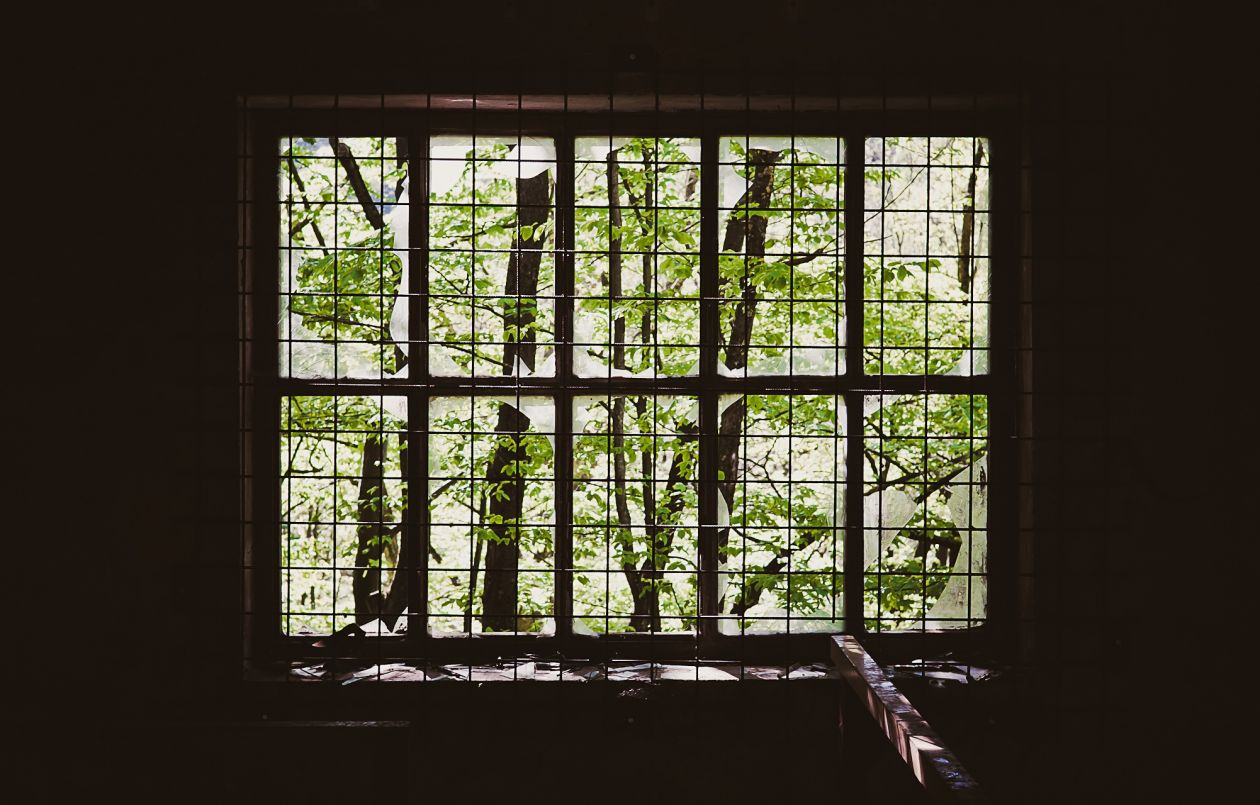 "Free photo ""Window"" by Martin Wessely"