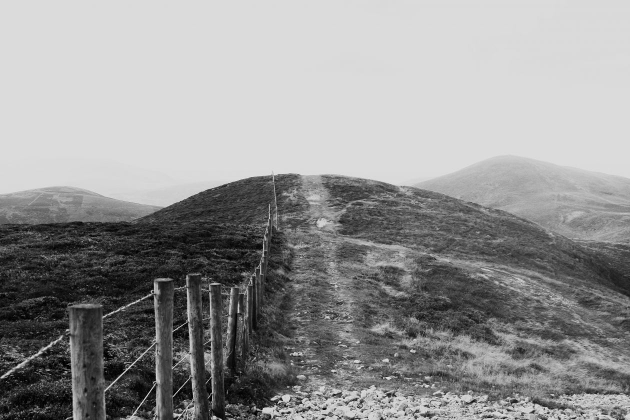"Free photo ""Hill"" by Sylwia Bartyzel"
