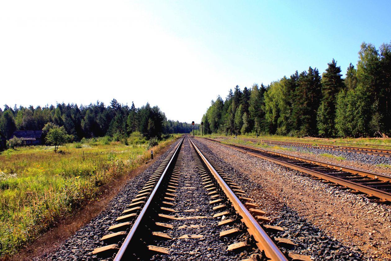 """Free photo """"Track"""" by Kholodnitskiy Maksim"""