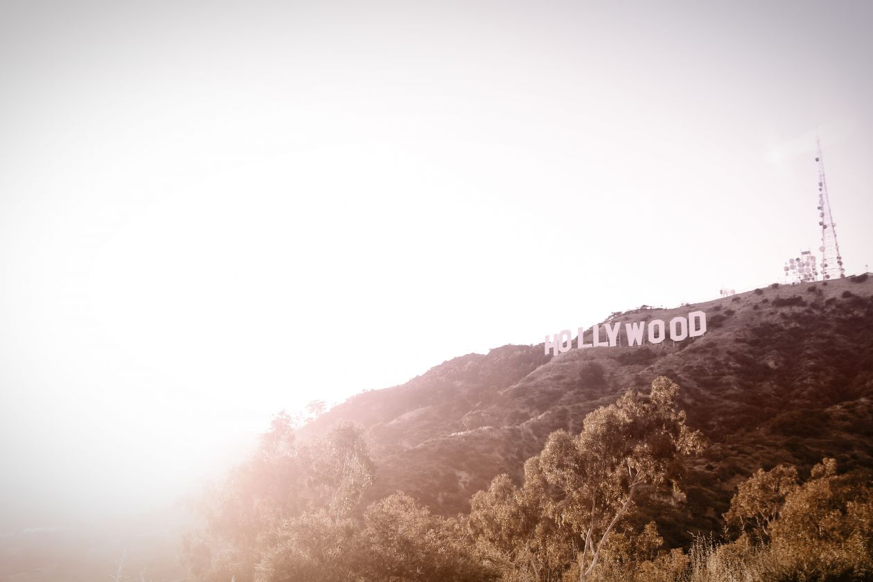 "Free photo ""Hollywood"" by Florian Klauer"