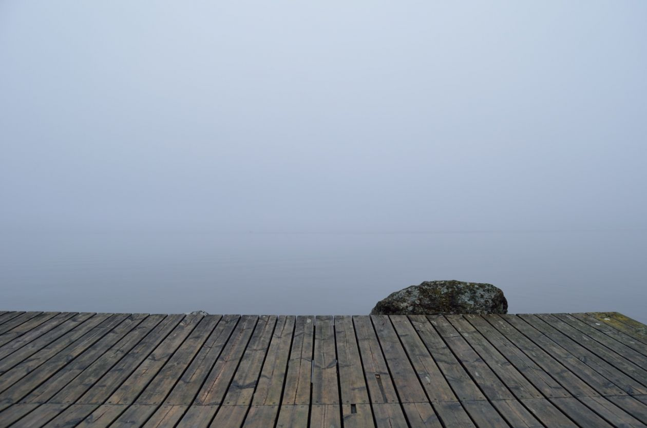 "Free photo ""Dock"" by Aleksi Tappura"
