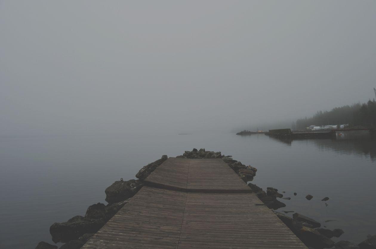 "Free photo ""Lake"" by Aleksi Tappura"