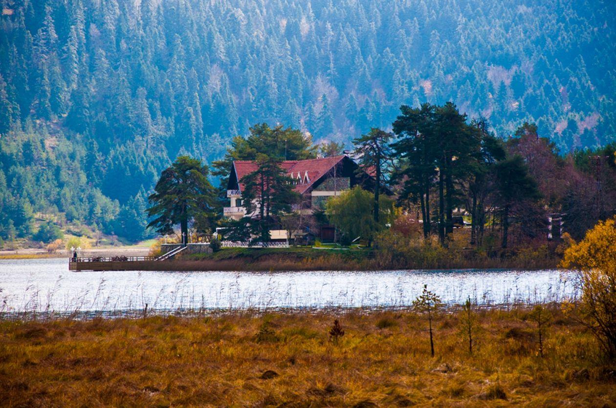 "Free photo ""House"" by Tuğba Yüksel"