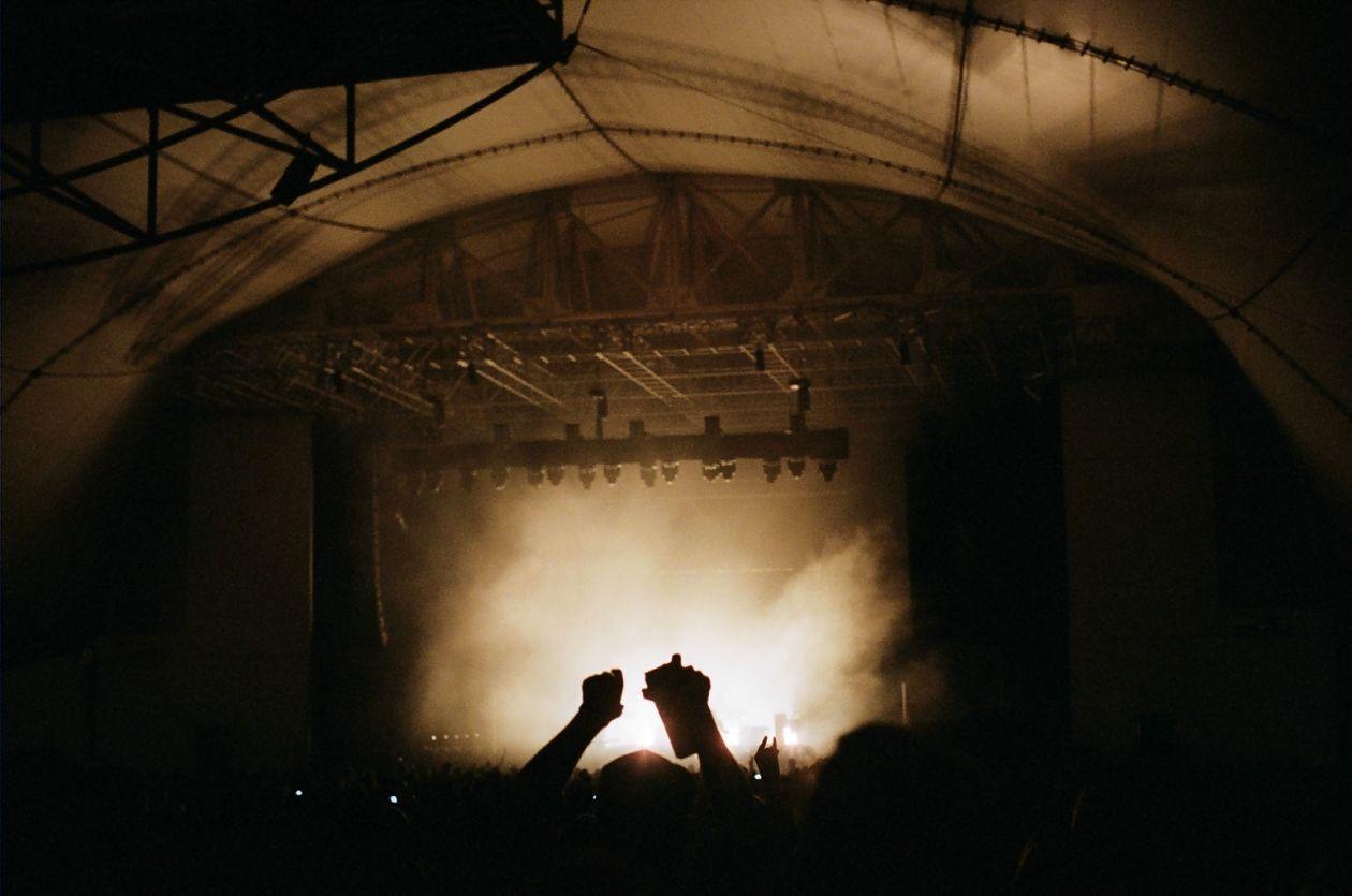 "Free photo ""Concert"" by Daniel Ebersole"