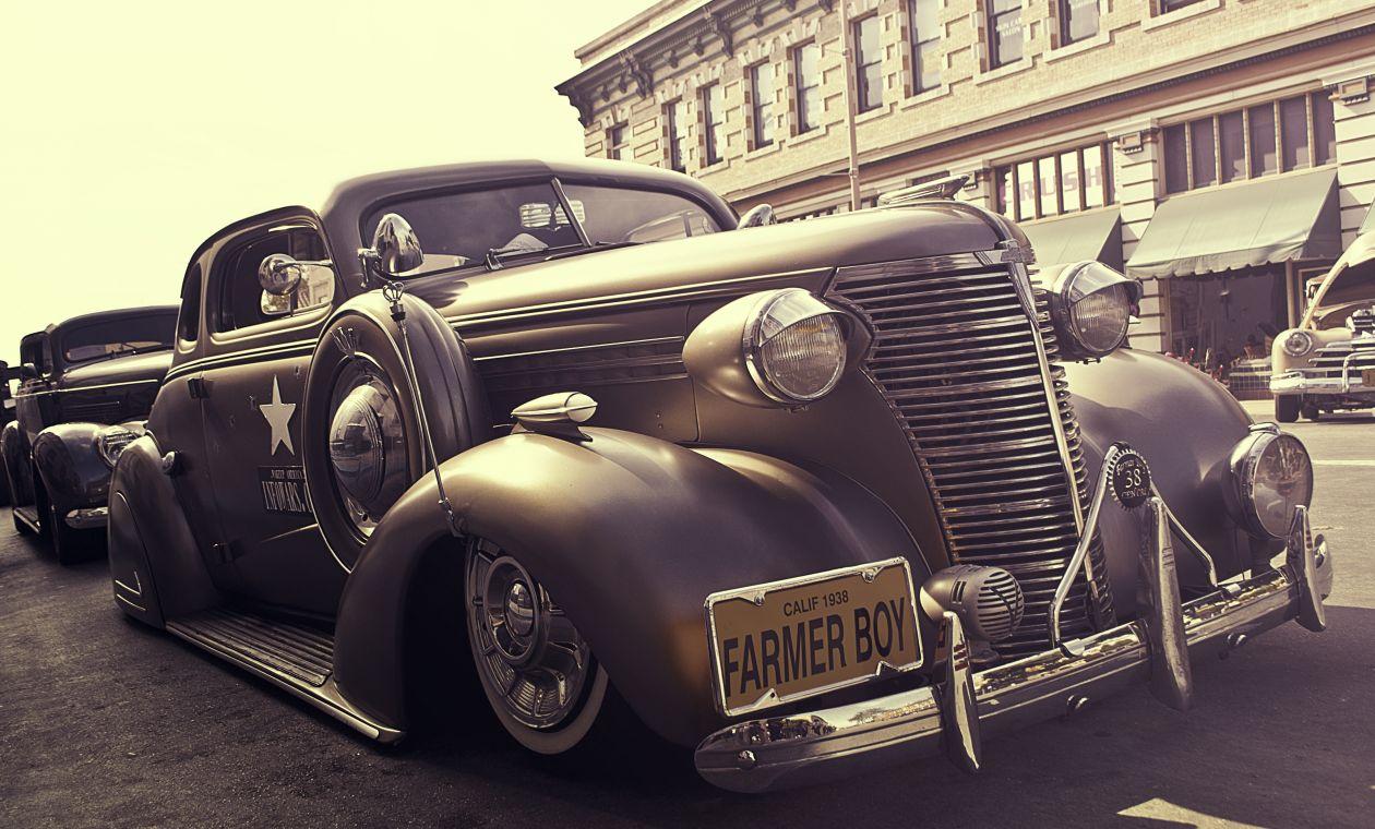 "Free photo ""Car"" by Gabe Rodriguez"