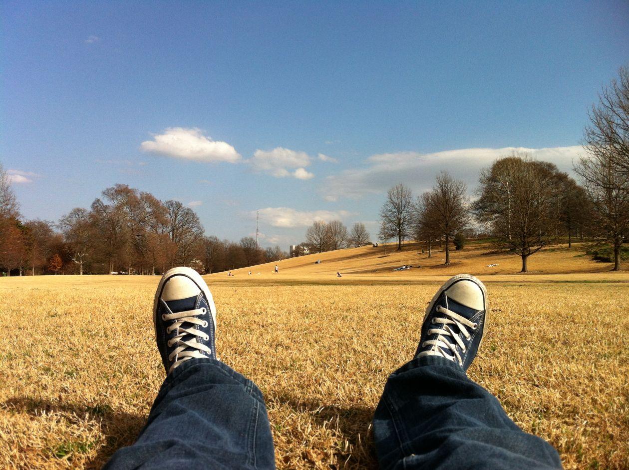 """Free photo """"Atlanta"""" by Ilham Rahmansyah"""
