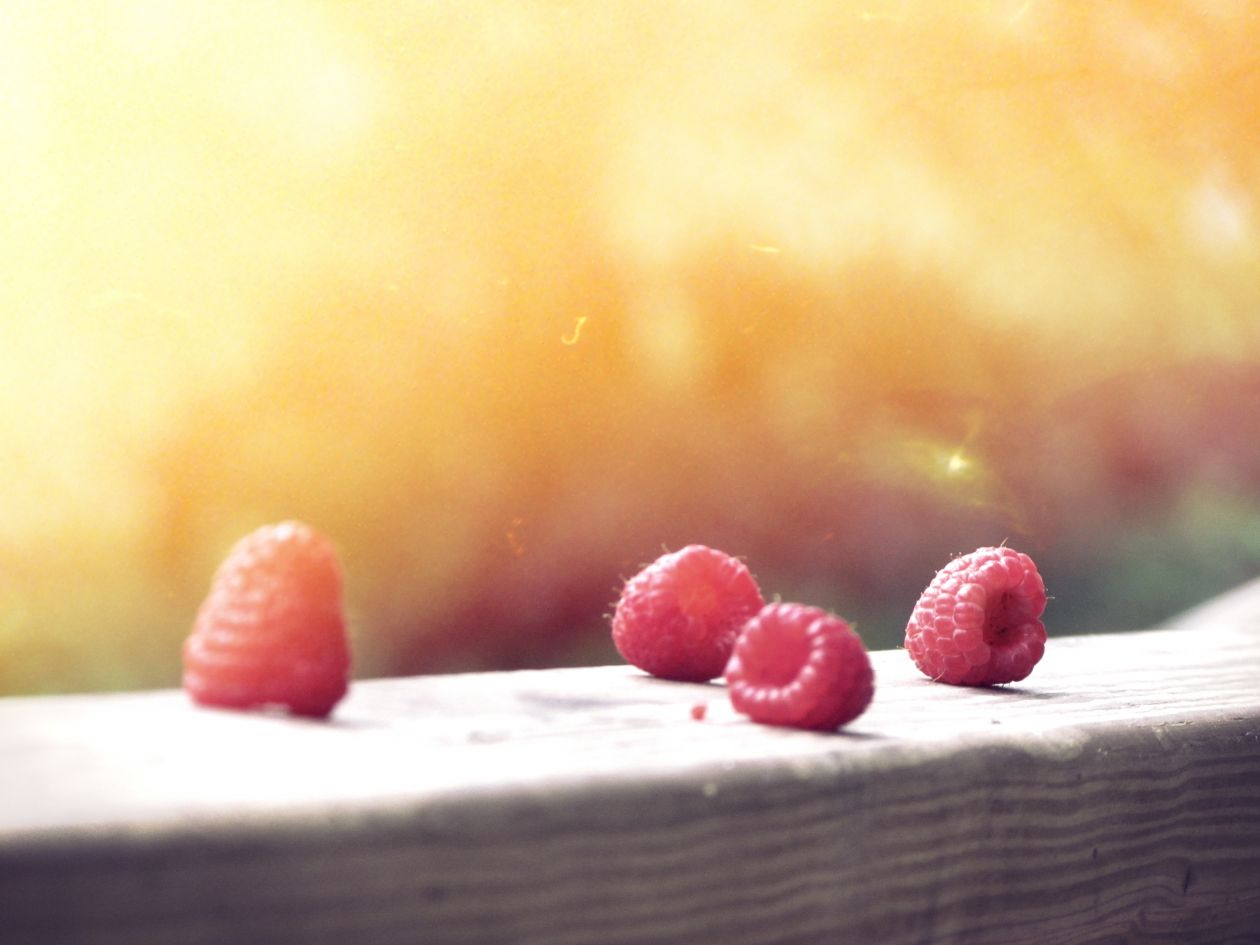 "Free photo ""Raspberry"" by Ben Moore"