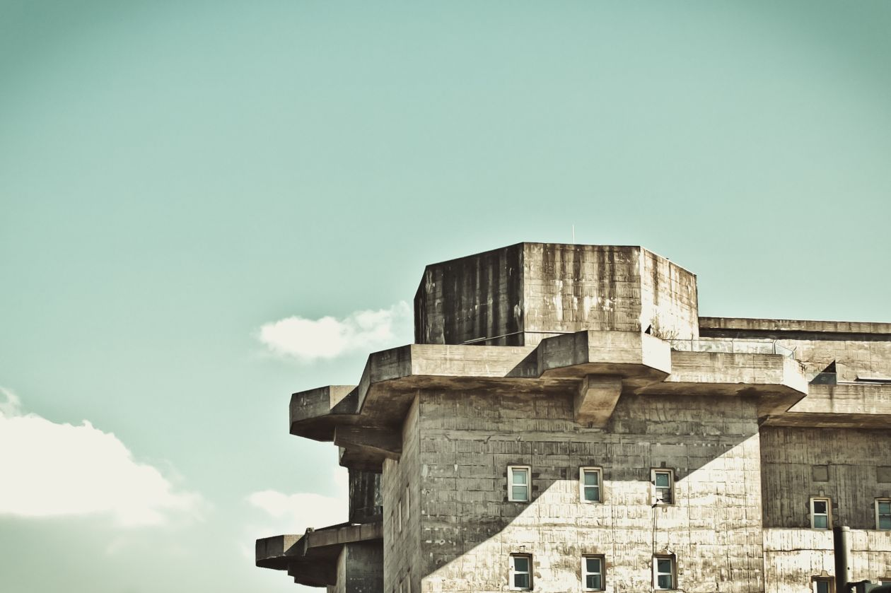 "Free photo ""Building"" by Christian Bardenhorst"