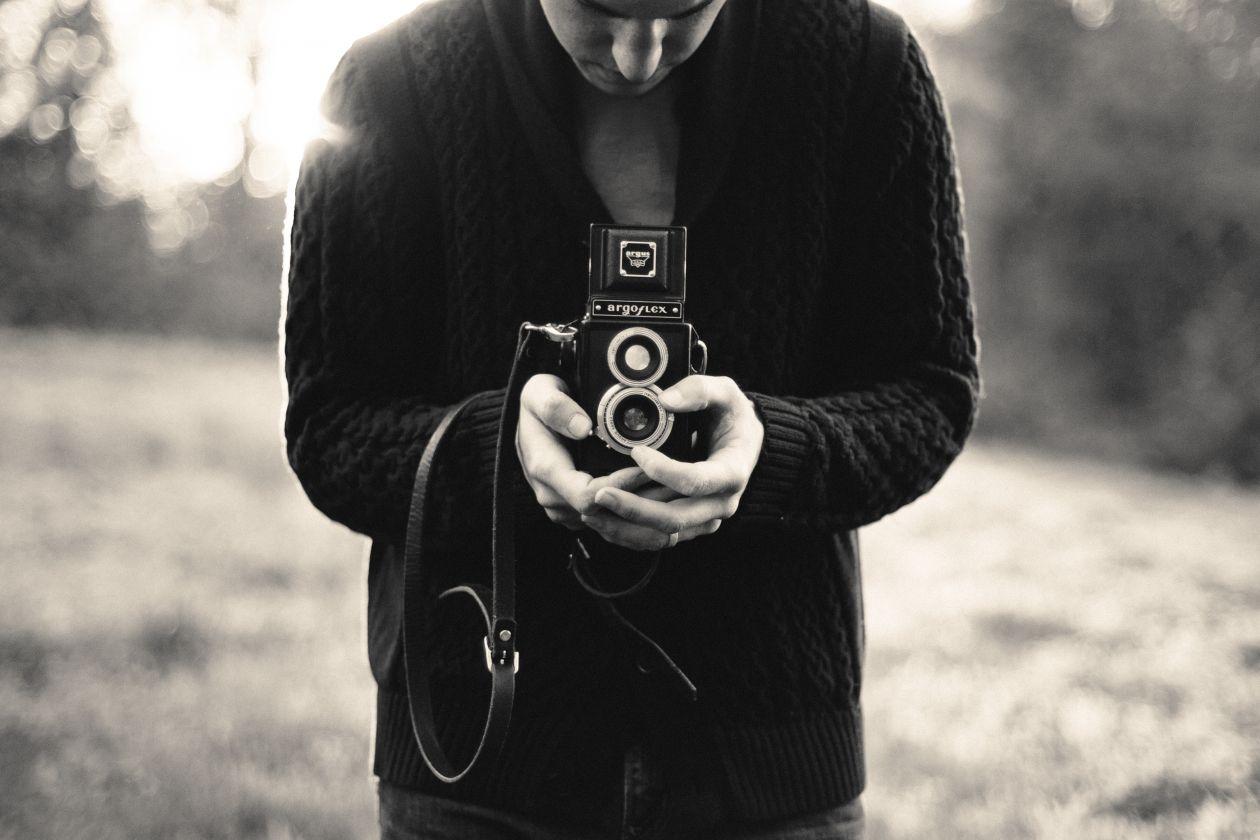 "Free photo ""Camera"" by Jennifer Trovato"