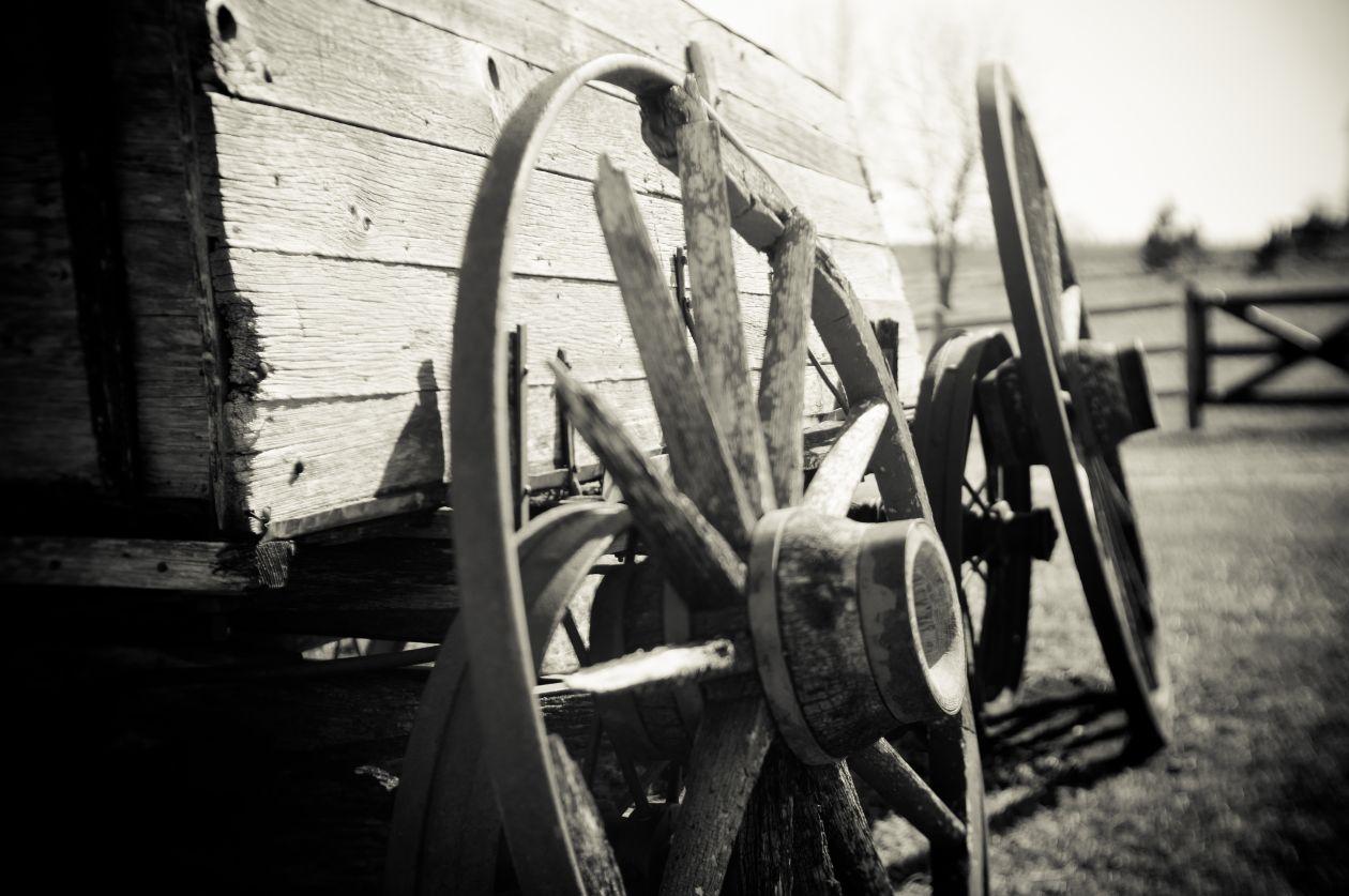 "Free photo ""Wheel"" by Jon Toney"