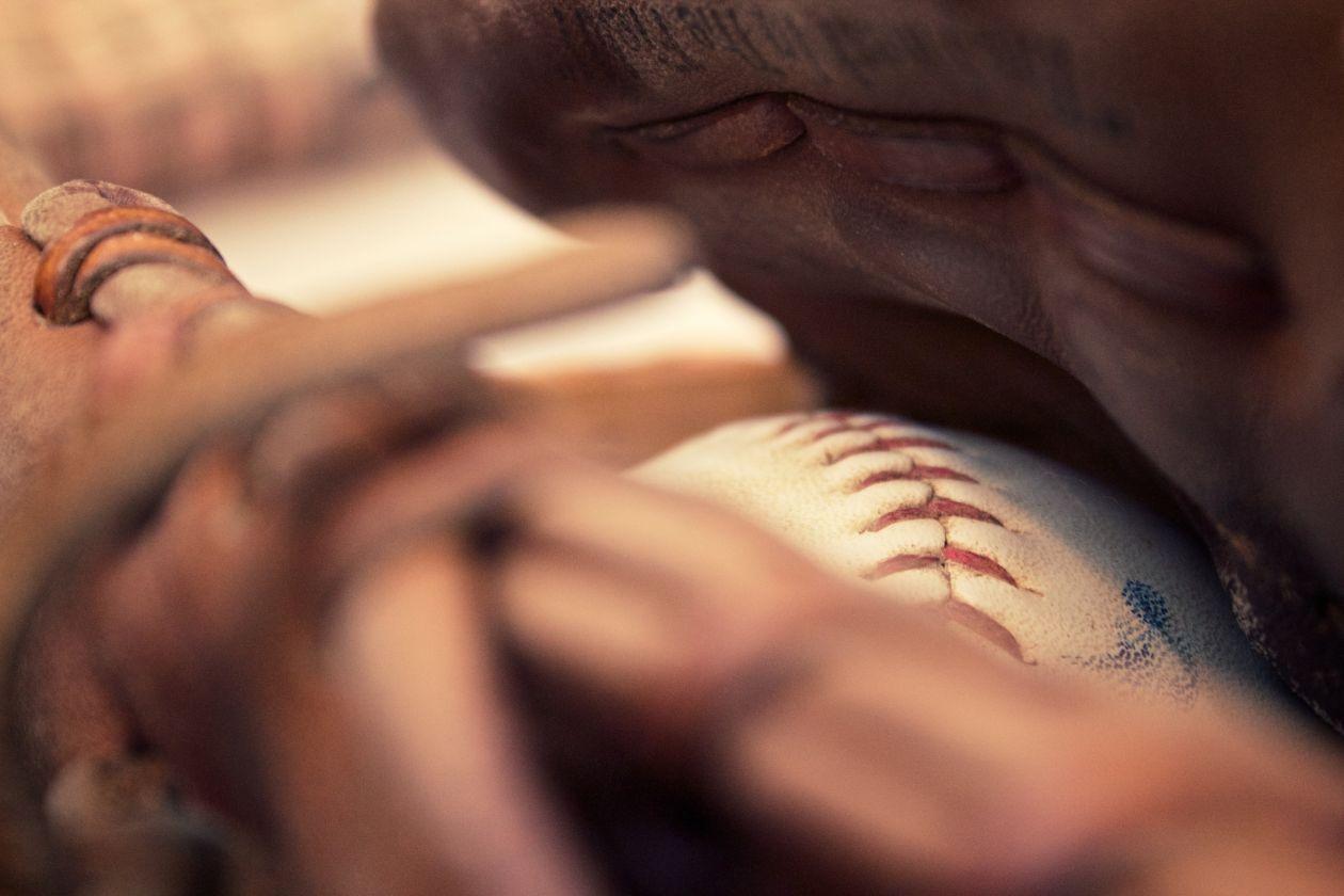 """Free photo """"Baseball"""" by Jon Eckert"""