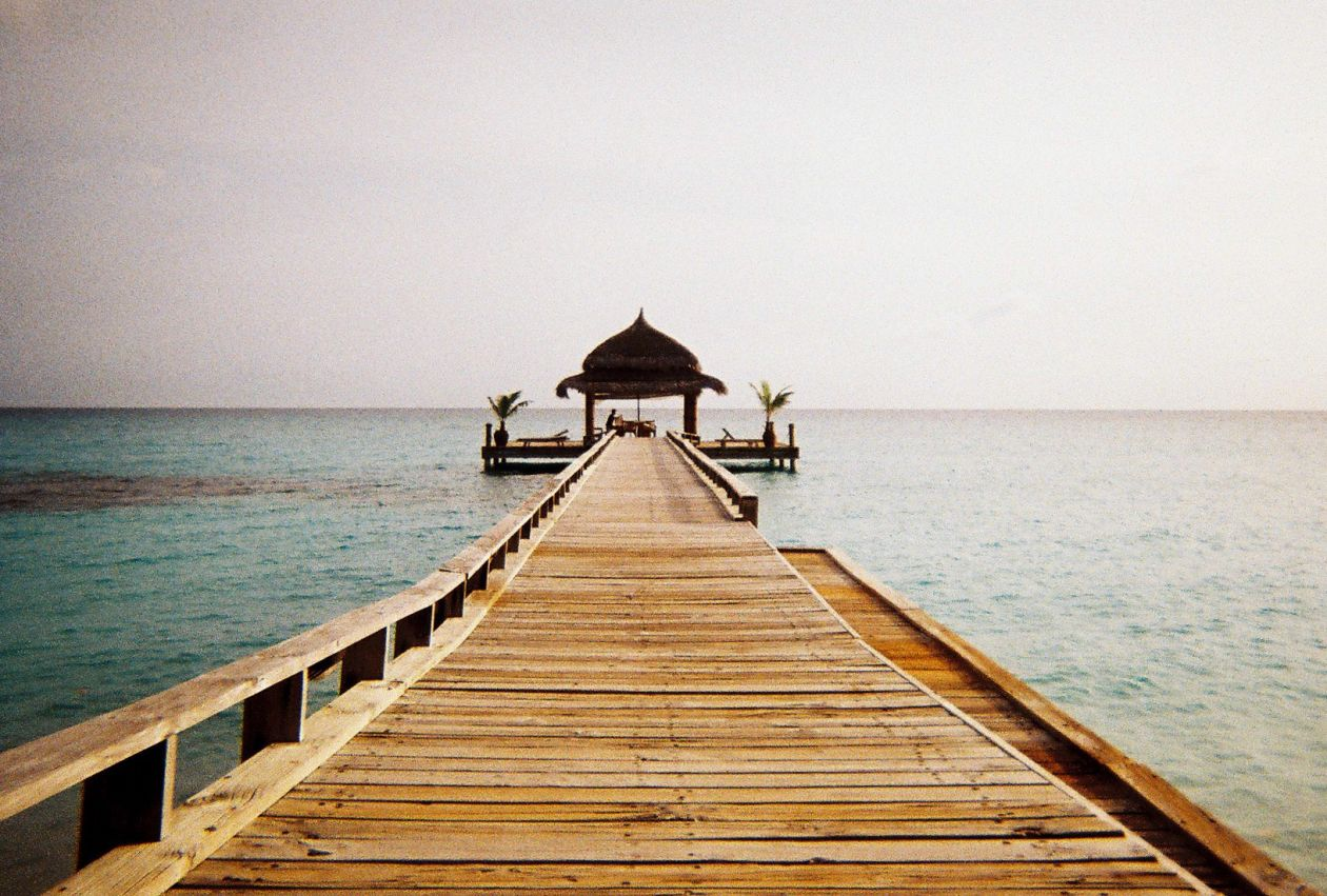 "Free photo ""Dock"" by May Pamintuan"