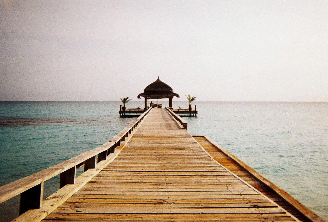 "Free photo ""Dock"" by May Pamintuan"