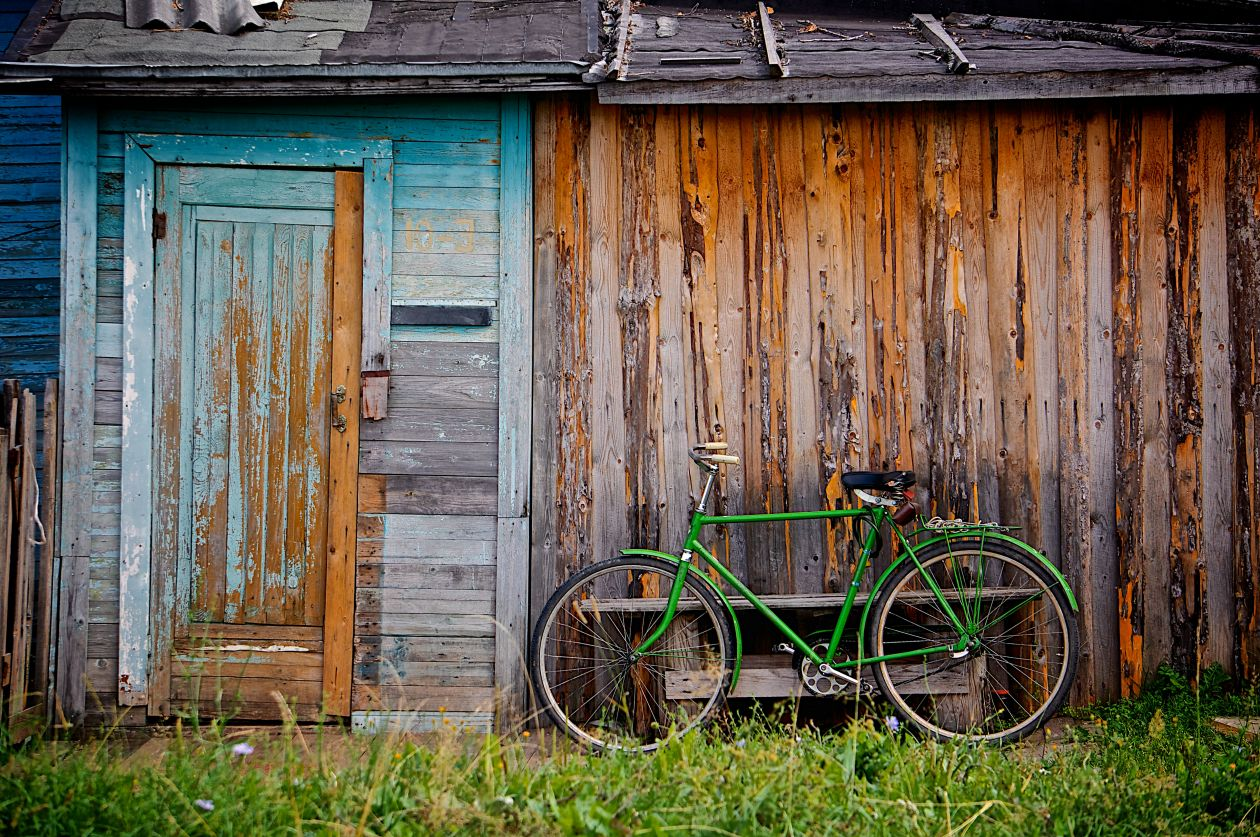 "Free photo ""Shed"" by Alexander Shustov"