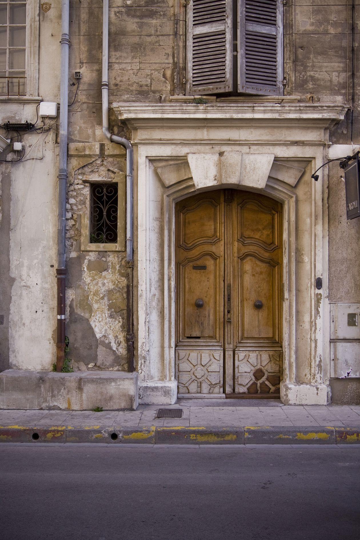 "Free photo ""Door"" by Paul Evans"