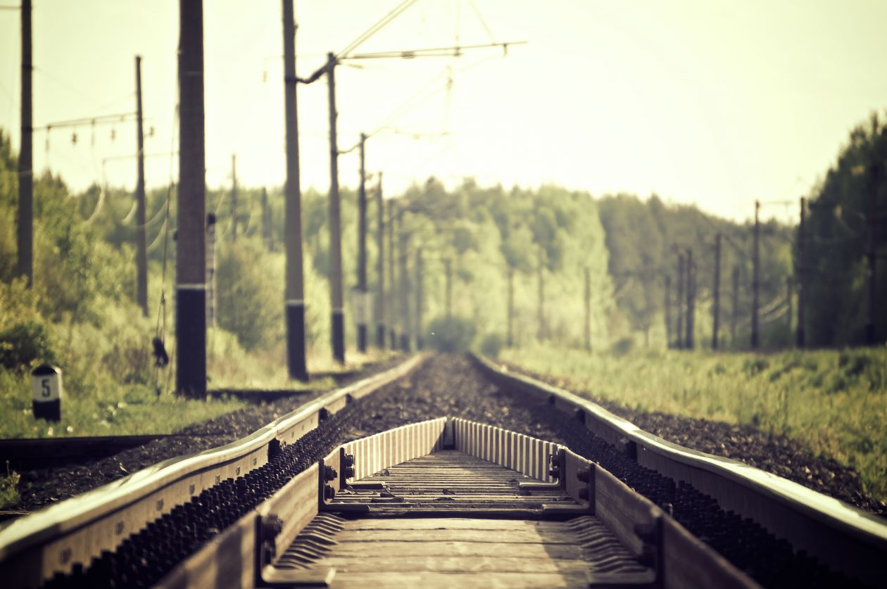 "Free photo ""Track"" by Alexander Shustov"
