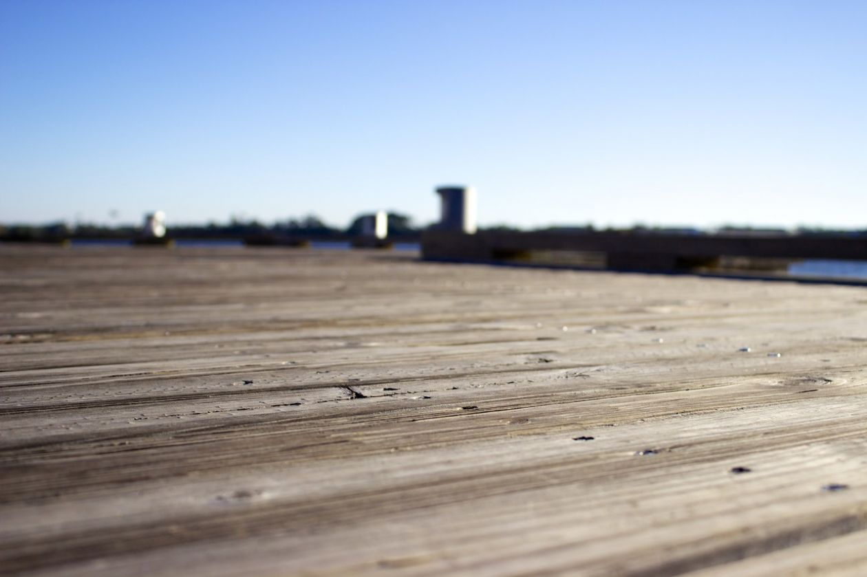 "Free photo ""Deck"" by Cierra"