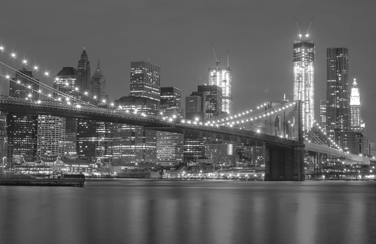 """Free photo """"Bridge"""" by Oleg Chursin"""