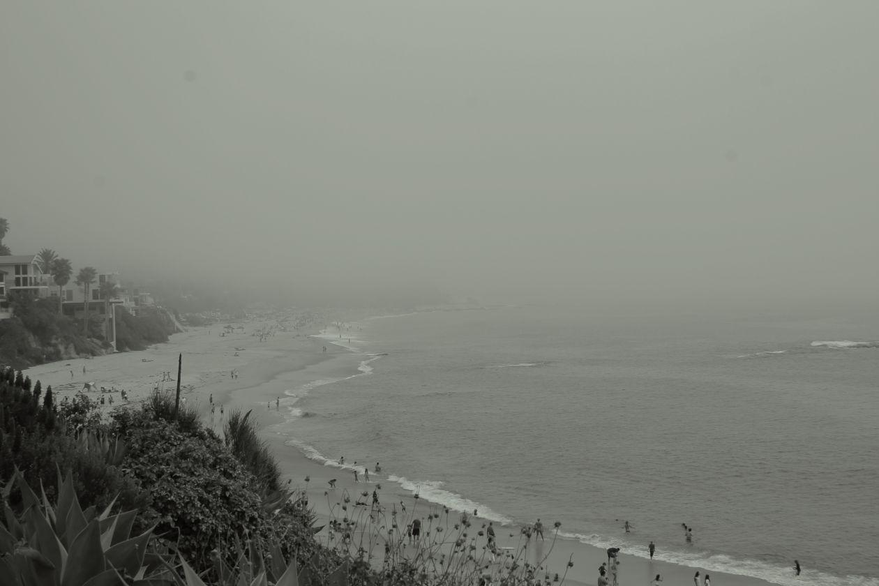 "Free photo ""Beach"" by Christopher Sardegna"