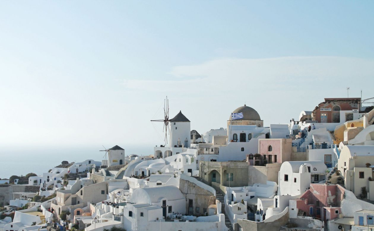 "Free photo ""Greece"" by Margaret Barley"