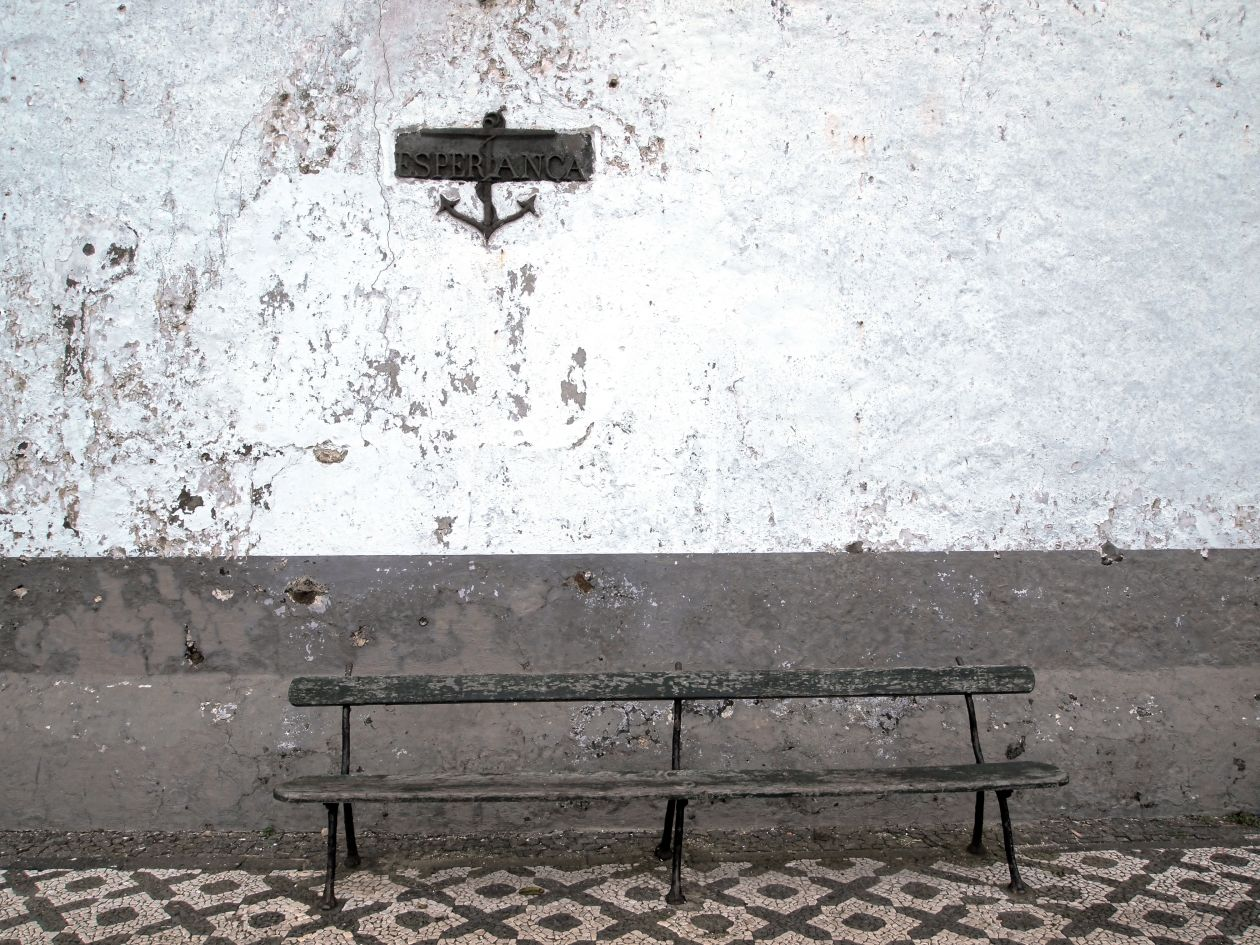 "Free photo ""Bench"" by Rodrigo Melo"