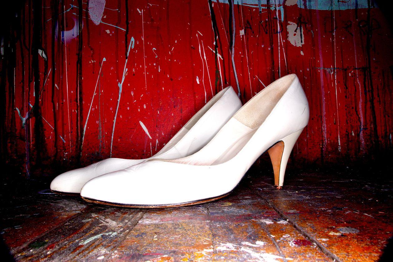 """Free photo """"Heel"""" by Alejandro Escamilla"""