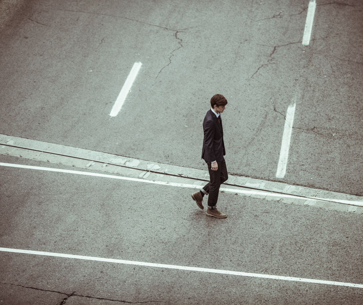 "Free photo ""Man"" by Alejandro Escamilla"