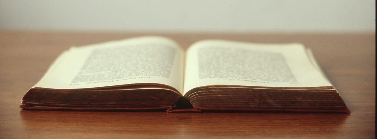 "Free photo ""Book"" by Alejandro Escamilla"