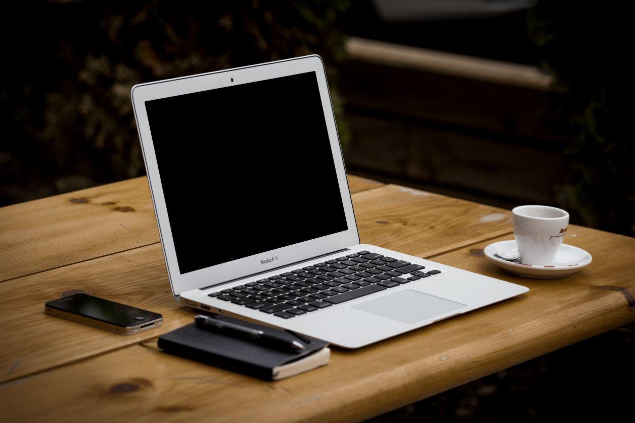 "Free photo ""Laptop"" by Alejandro Escamilla"