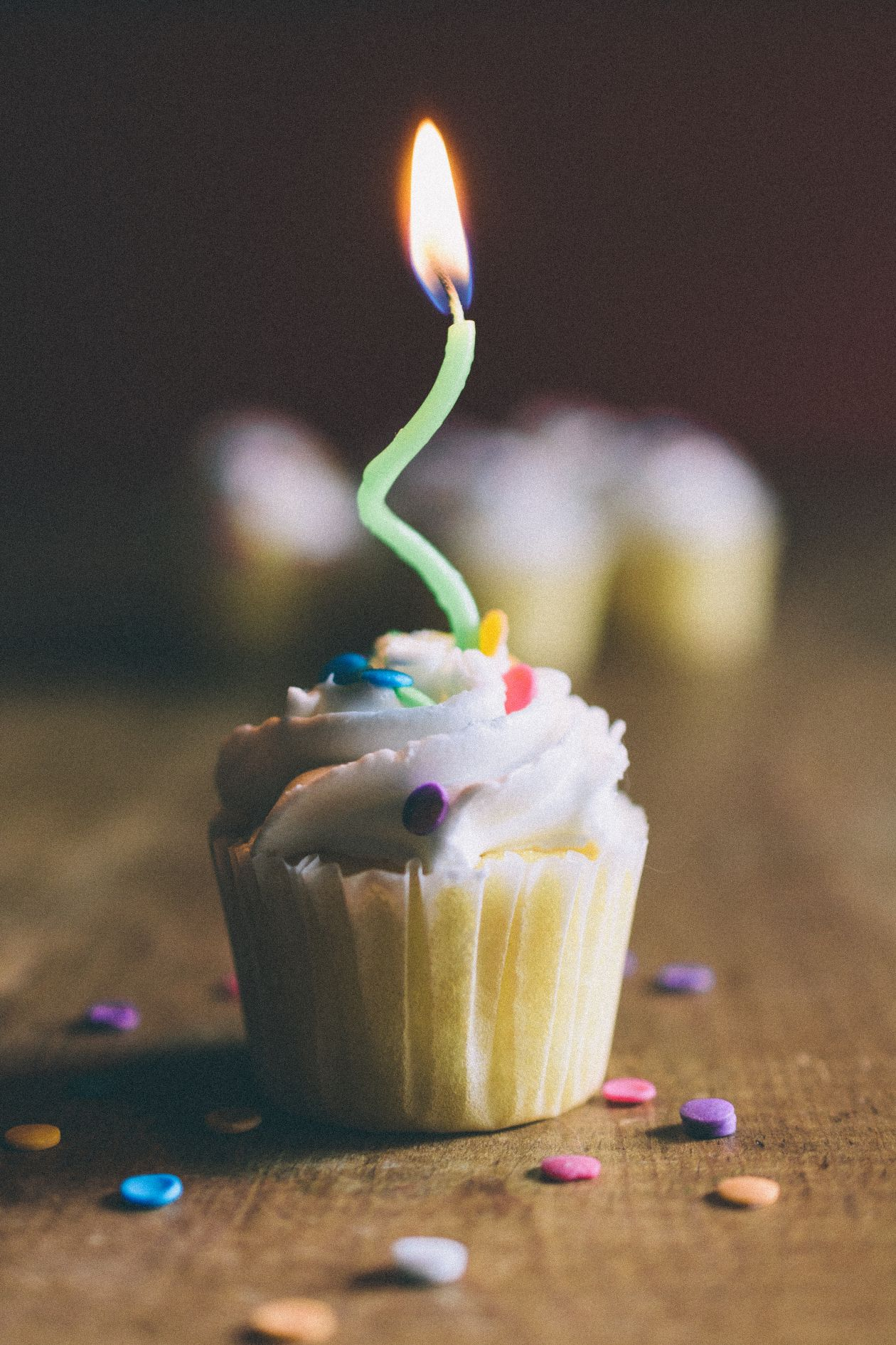 "Free photo ""Happy Birthday"" by Rich Helmer"