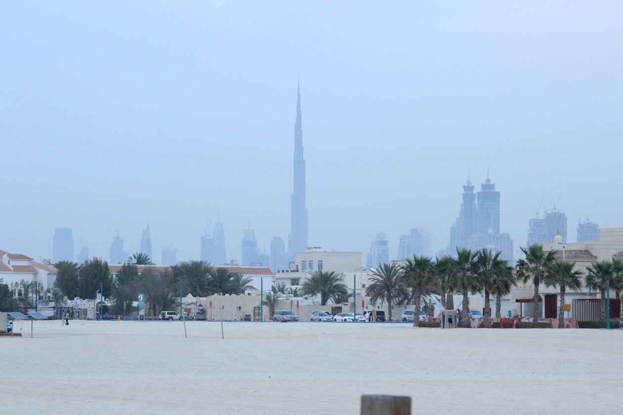 "Free photo ""Burjkhalifa"""