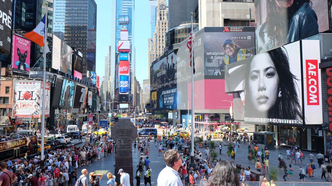 """Free photo """"New-York"""""""
