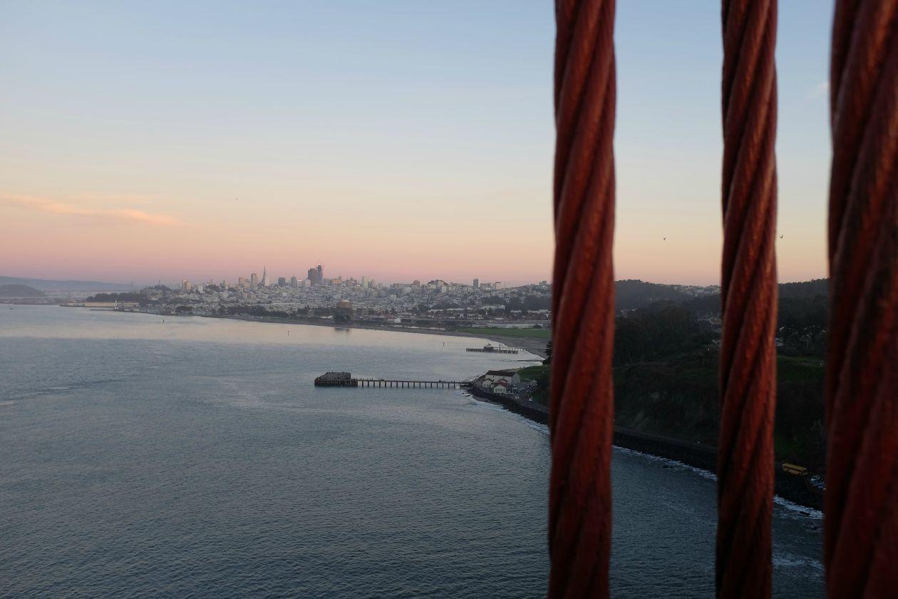 "Free photo ""SF Bay Area"""