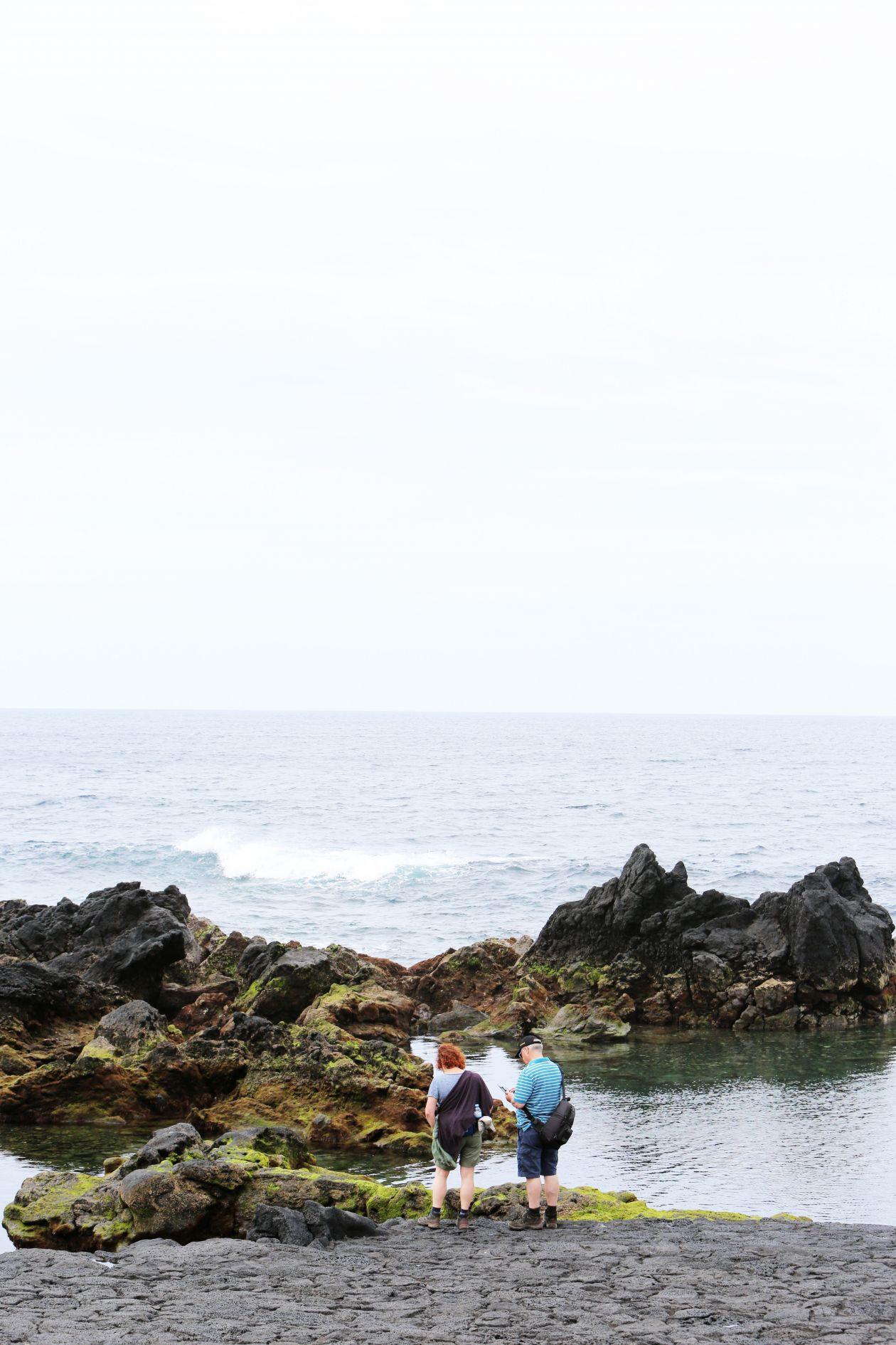 "Free photo ""Couple Of Tourists"""