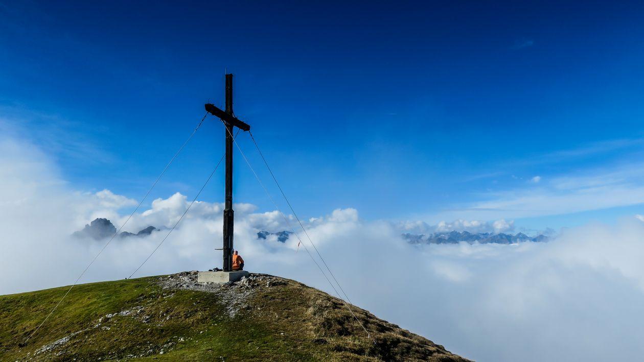 """Free photo """"Peak Moutain"""""""