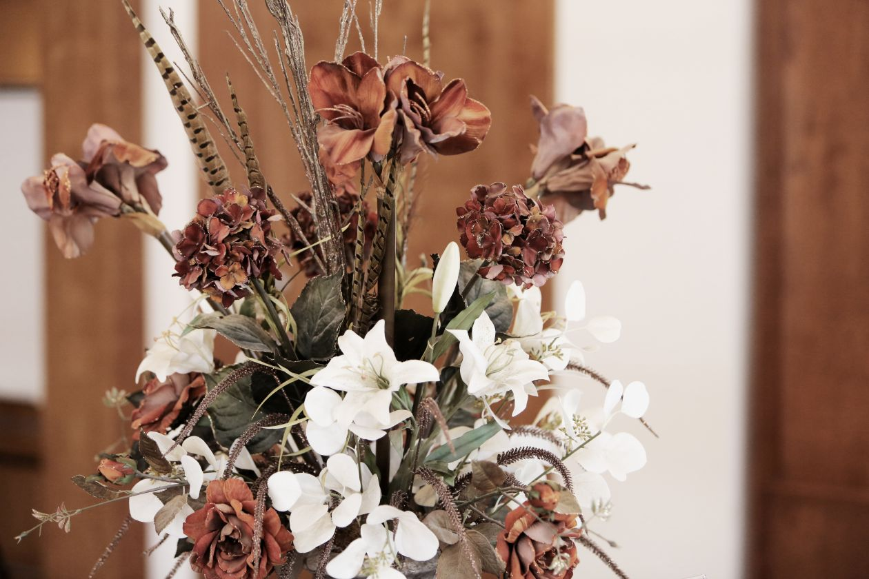 """Free photo """"Bouquet of Flowers"""""""