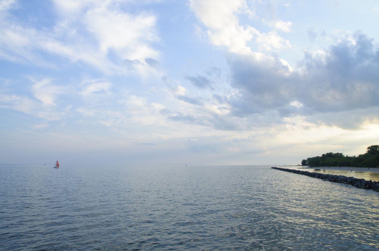 "Free photo ""Horizon"""