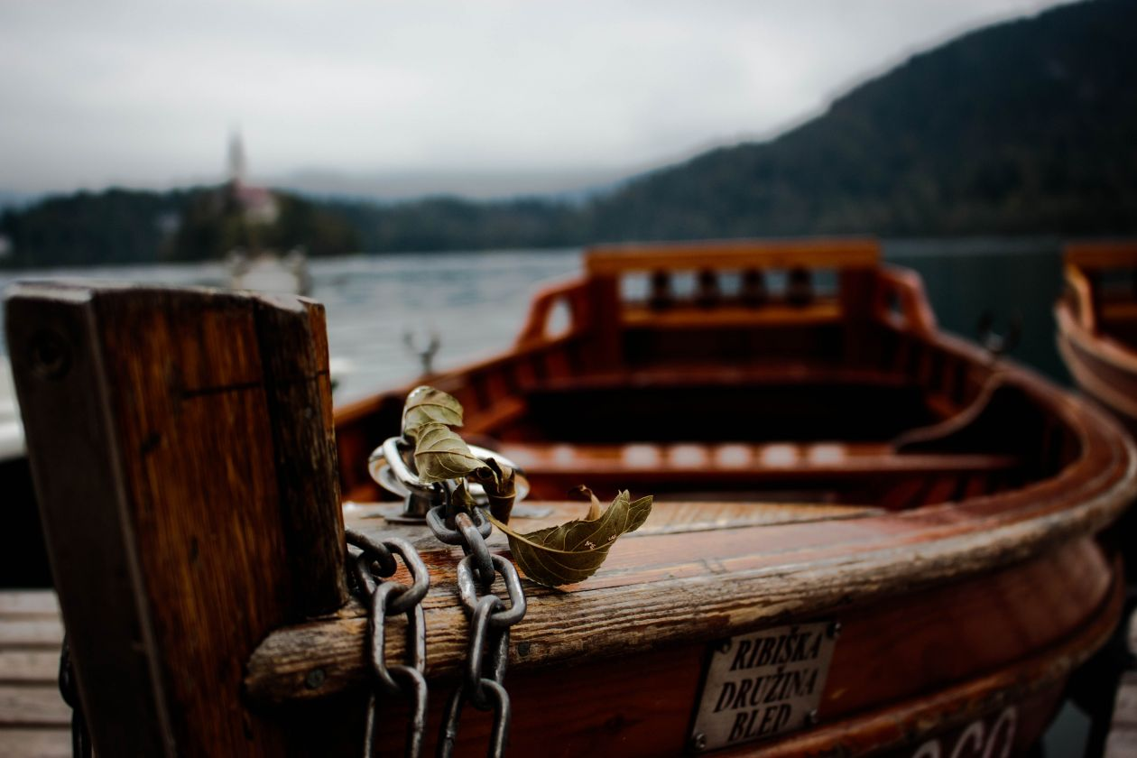 "Free photo ""Boat"" by Alex Klopcic"