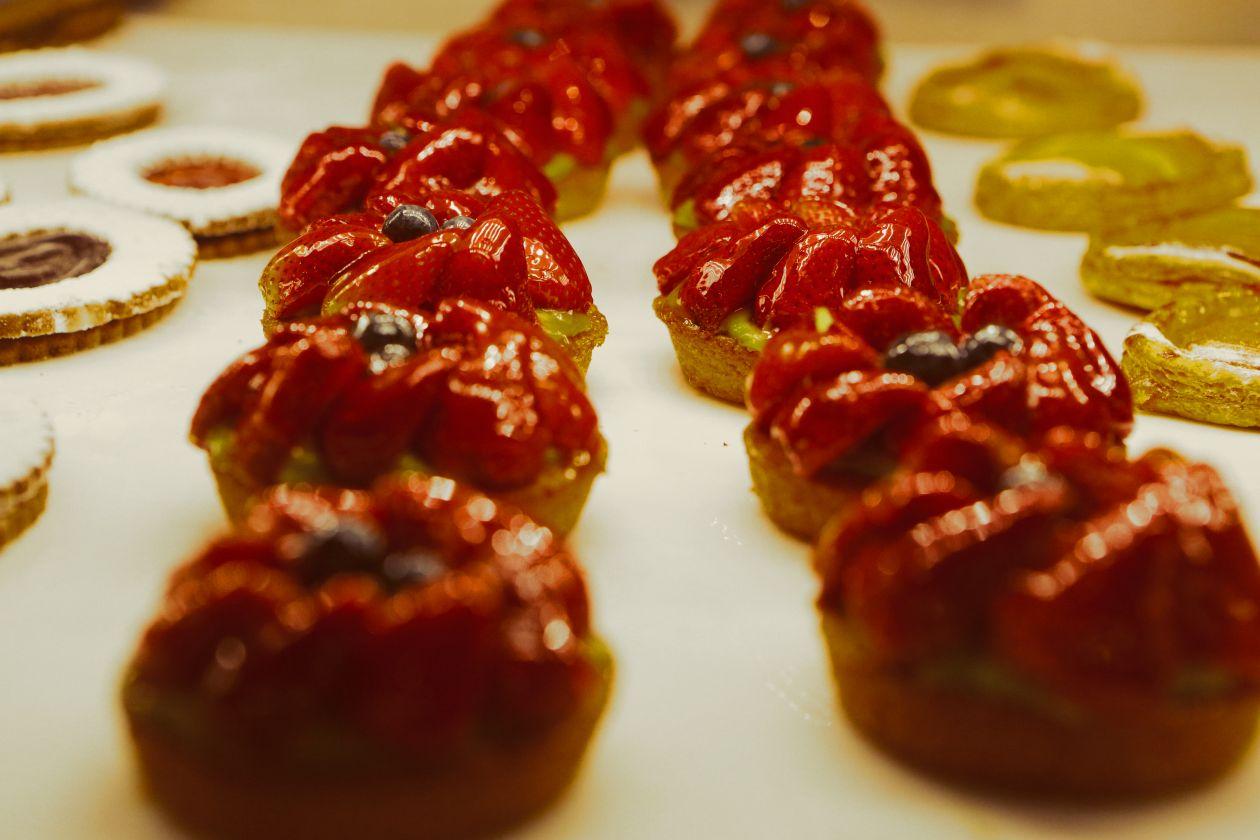"""Free photo """"Strawberries"""""""