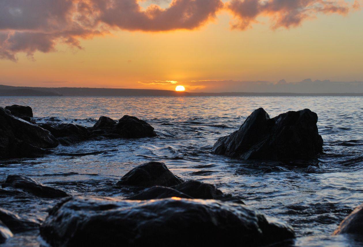 """Free photo """"Sunrise"""""""