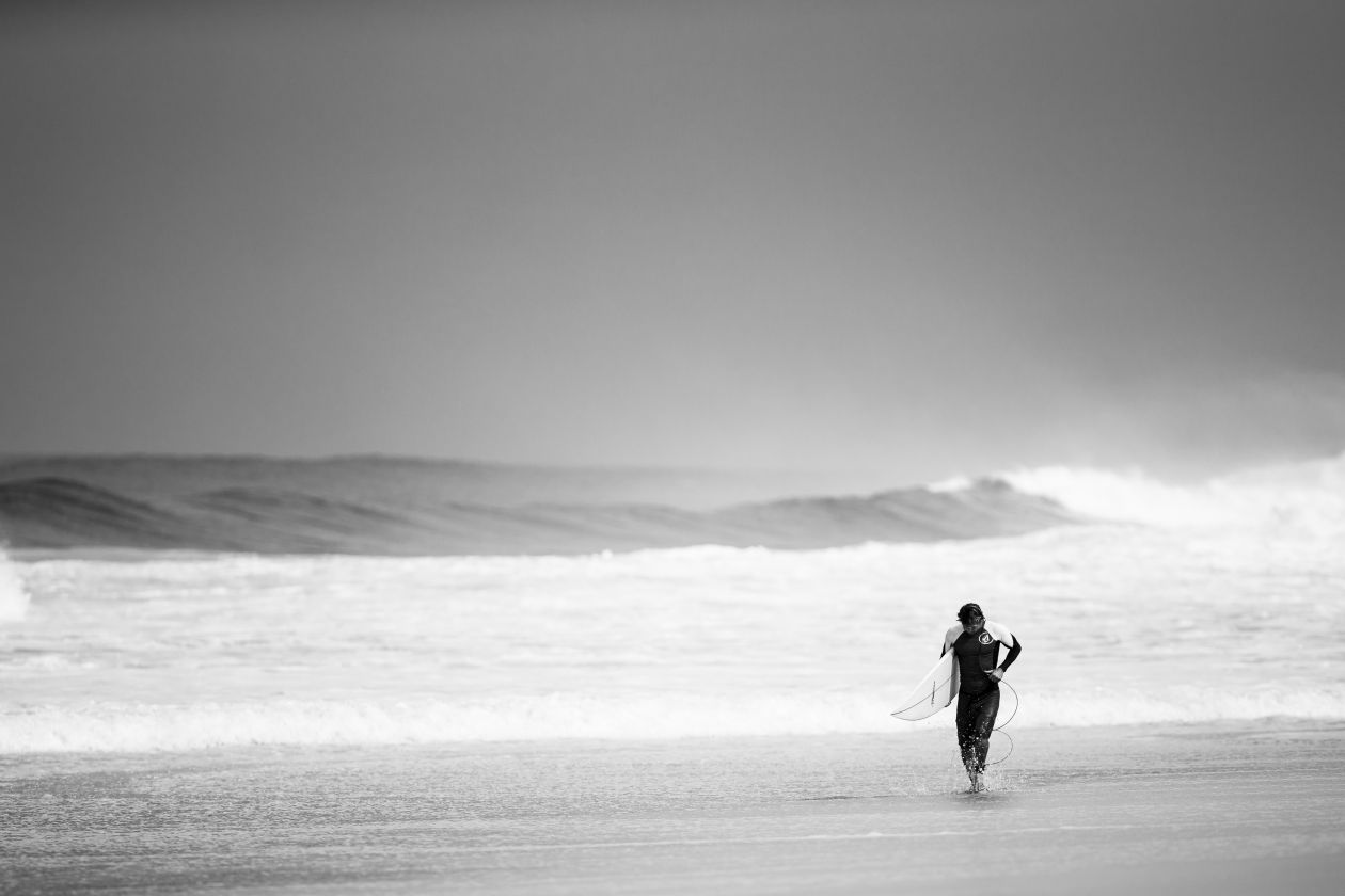 "Free photo ""Surfer"""