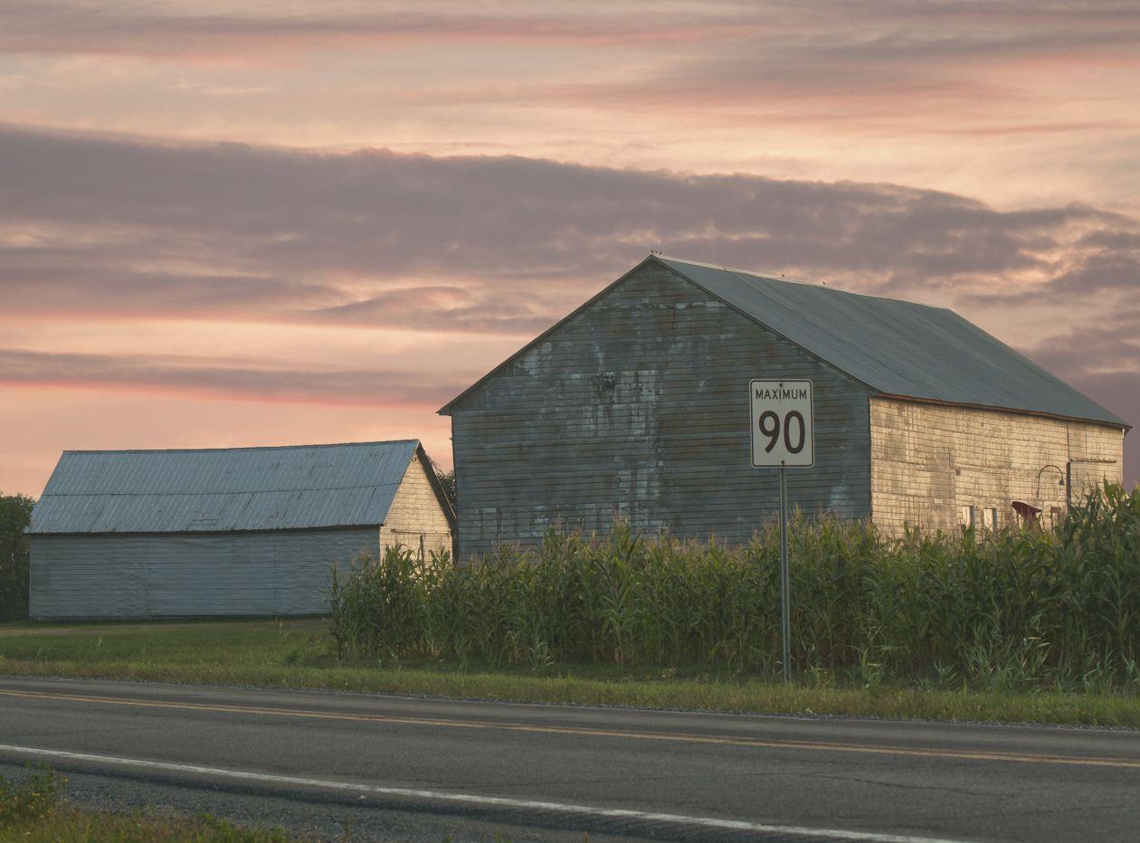 "Free photo ""Farm"""