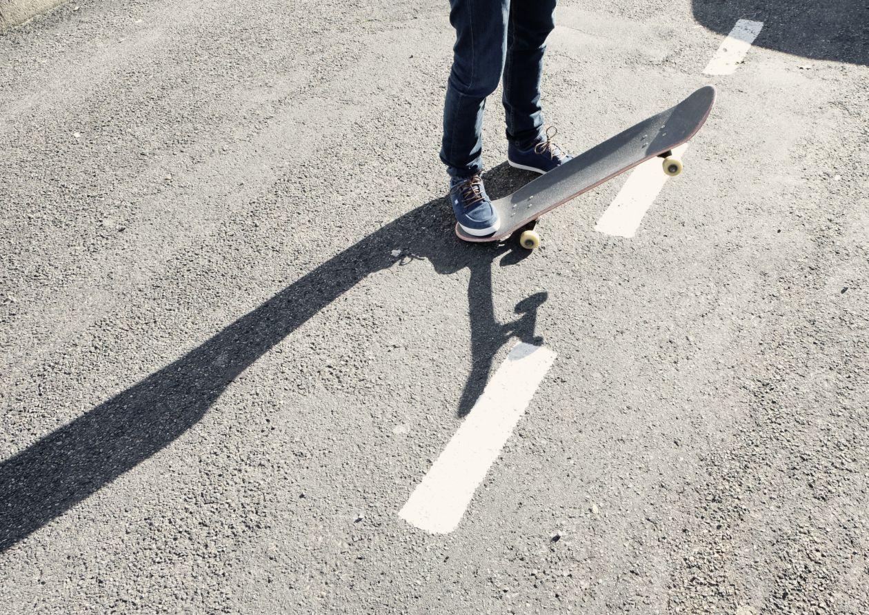 "Free photo ""Skateboard"""
