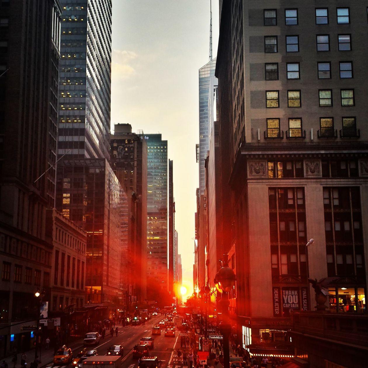 "Free photo ""Manhattan"""