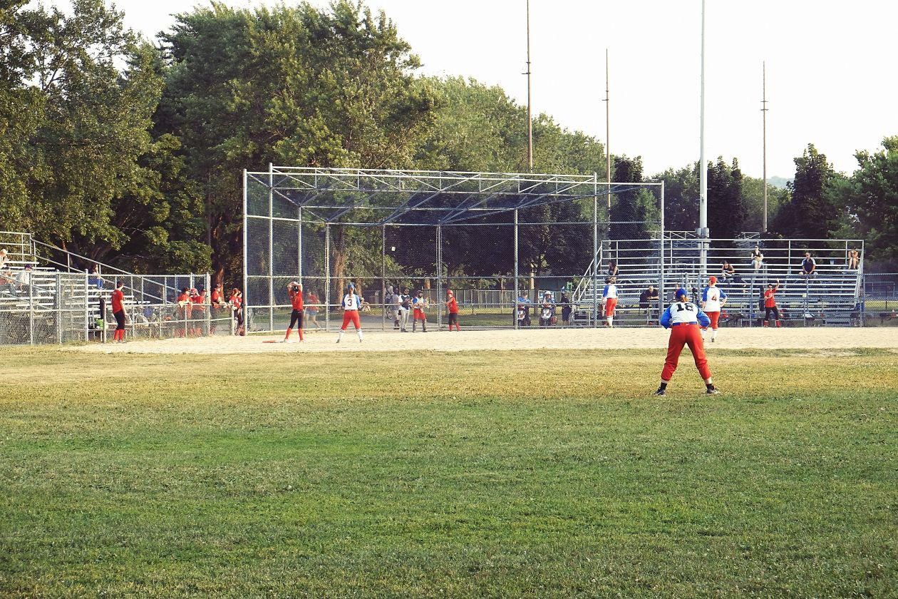 "Free photo ""Baseball"""